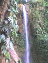 Air terjun Tadah Udan