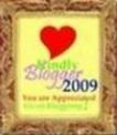 bloger 2009