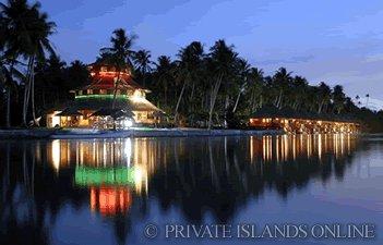 pulau makaroni