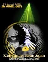 DJ Award 2009