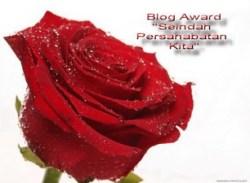 Mawar Award