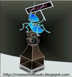 Semut Award