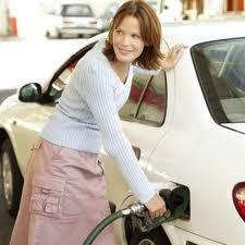 dengan drastis membuat boros bahan bakar berkendara dengan konstan
