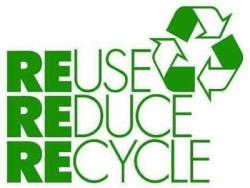 3r Reuse Reduce Recycle Sampah Alamendah S Blog