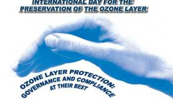 Protokol Montreal dan Hari Ozon