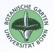 Bunga bangkai raksasa menjadi lambang Botanische Gärten Bonn, Jerman