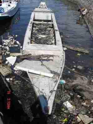 Pencemaran Laut