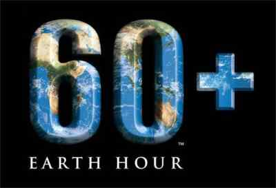 Logo Earth Hour 2011
