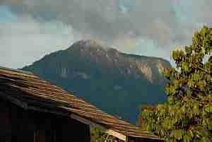 Gunung Bukit Raya