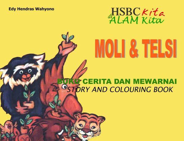 Download Buku Cerita Anak Tentang Hutan Dan Lingkungan Alamendahs