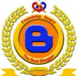 Friendship Award