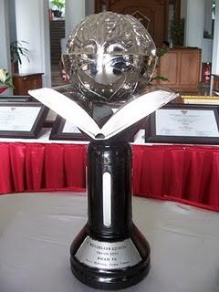 Piala Adiwiyata