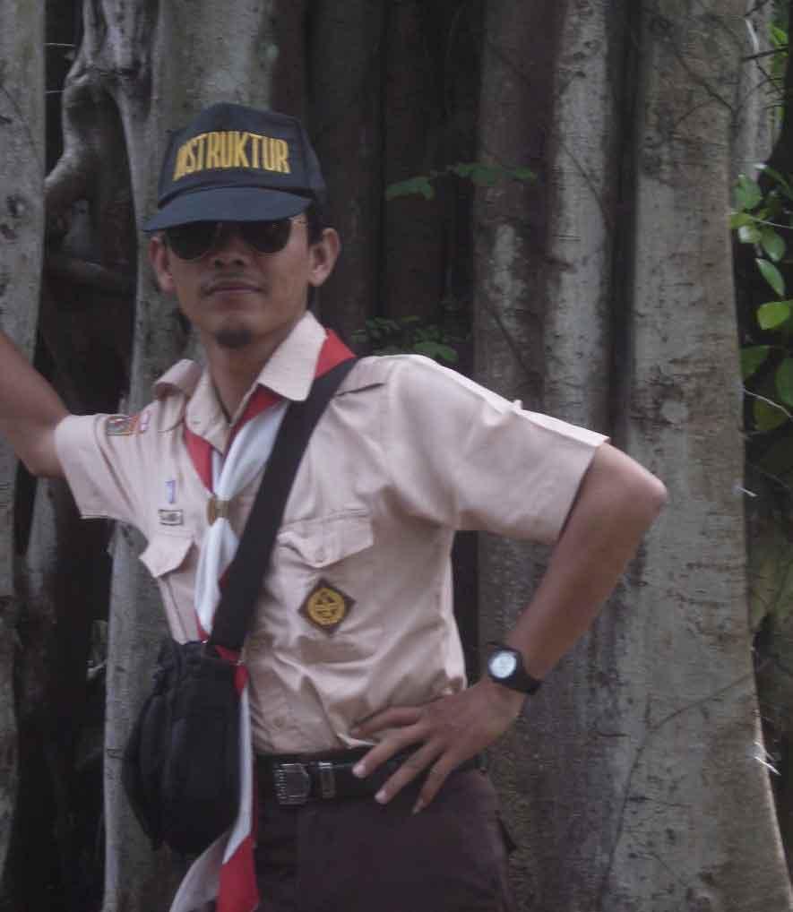 Foto Foto Presiden SBY Memakai Seragam Pramuka Alamendahs Blog
