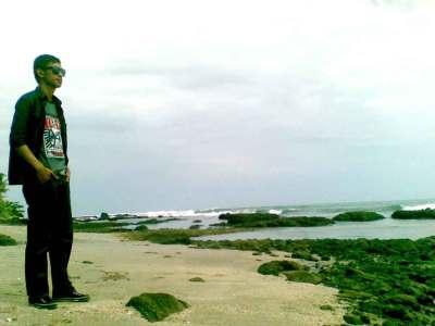 Pantai Lamanusu
