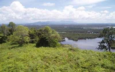Ramsar Site Danau Sentarum