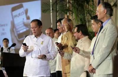 Presiden Filipina memberikan vote untuk Puerto Princesa Underground River