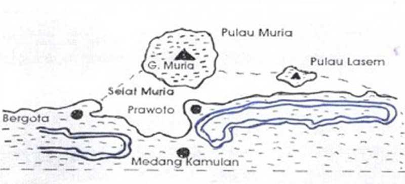 pulau muria