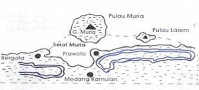 Pulau Gunung Muria