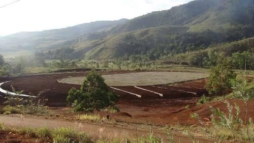 Buper Cendrawasih Papua