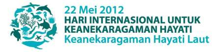 Logo dan Tema Hari Keanekaragaman hayati 2012