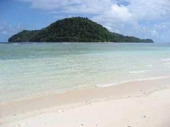 Pulau Run