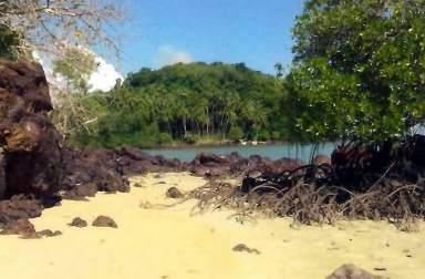 Pulau Gambar