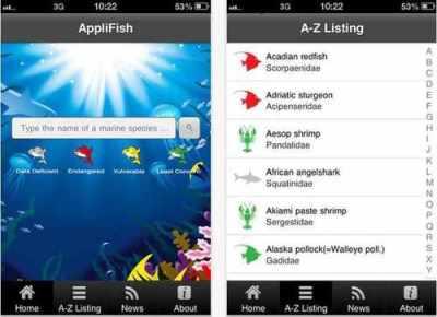 Aplikasi AppliFish