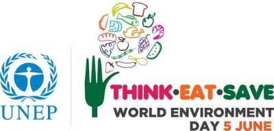Logo Hari Lingkungan Hidup Sedunia 2013