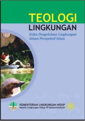 Teologi Lingkungan
