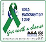 Logo Hari Lingkungan Hidup 2002