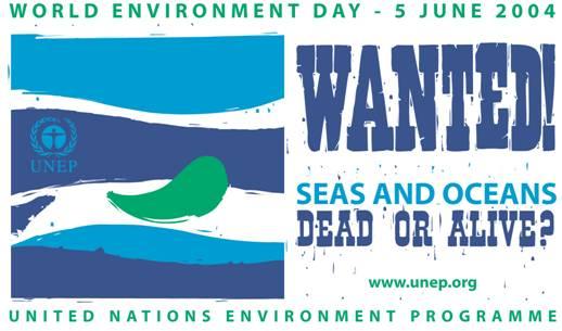 Logo Hari Lingkungan Hidup 2004