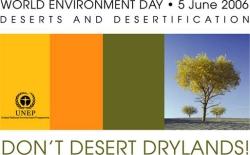 Logo Hari Lingkungan Hidup 2006