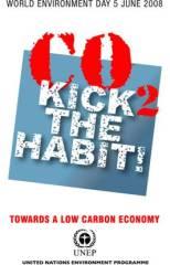 Logo Hari Lingkungan Hidup 2008