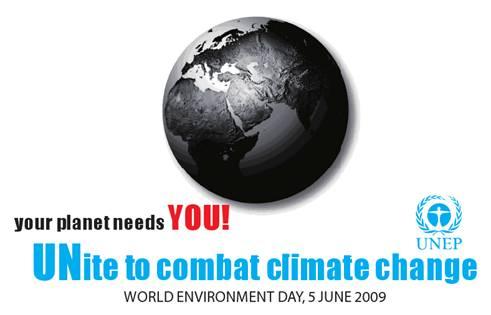 Logo Hari Lingkungan Hidup 2009