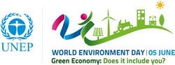 Logo Hari Lingkungan Hidup 2012