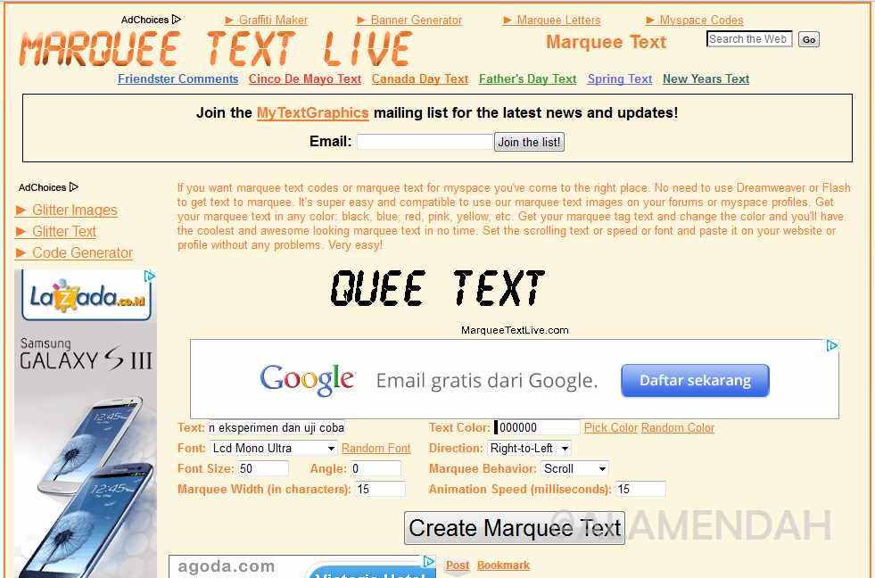 text-berjalan-01 | Alamendah's Blog