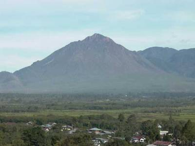 Gunung Geureudong Aceh Sasaran Lelang Pemerintah pada 2015