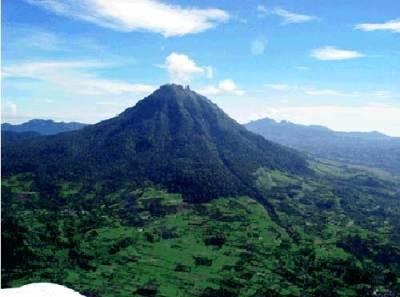 Gunung Leuser Aceh