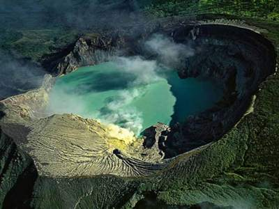 5 Tempat Wisata Di Banyuwangi Selain Dekat Stasiun Yang Paling Bagus : Pantai Sukamade, Plengkung DLL