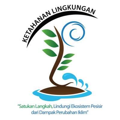 Logo Hari Lingkungan Hidup 2014 Indonesia