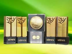 Piala Adipura Kencana dan Anugerah Adipura