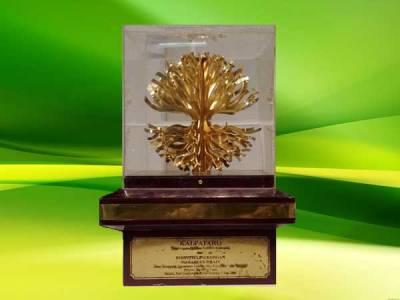 Piala Kalpataru