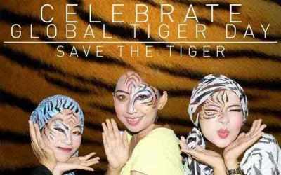 Hari Harimau Sedunia