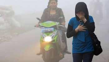 Penyebab Dan Dampak Pencemaran Air Oleh Limbah Pemukiman