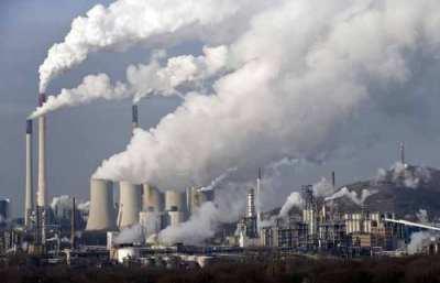 Gambar Pencemaran Udara 2