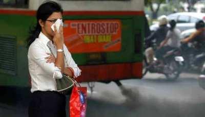 Gambar Pencemaran Udara 3