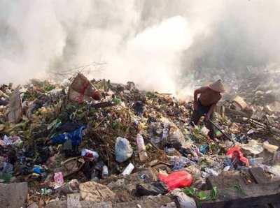Gambar Pencemaran Udara 7