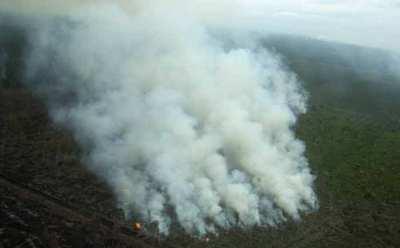 Gambar Pencemaran Udara 8