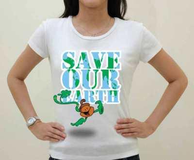 Penyelamatan Lingkungan