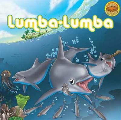 Komik Lumba-lumba